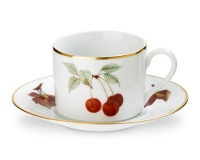 Набор для чая Royal Worcester Evesham Gold 220мл 4шт