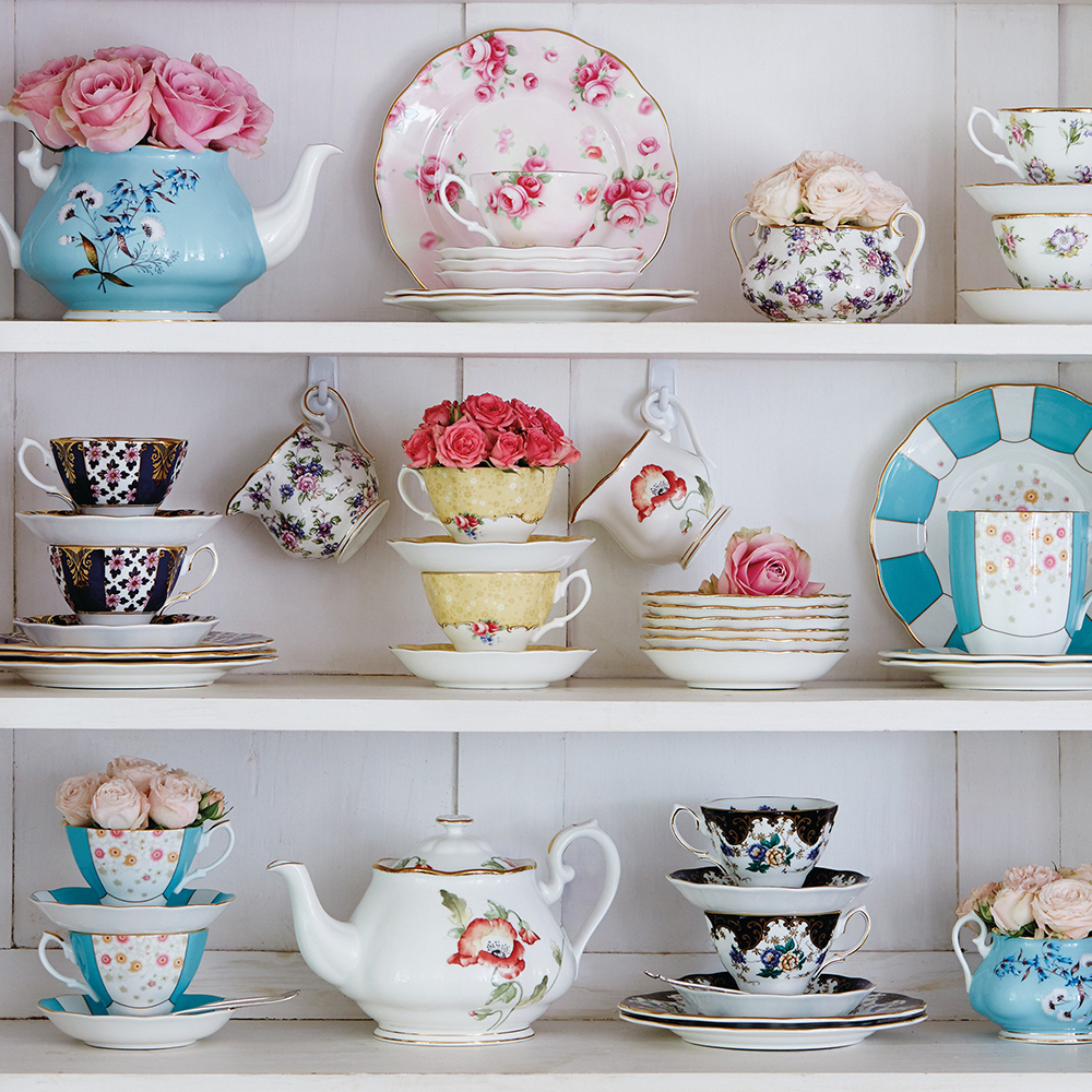 Royal Albert  - 100 Years of Royal Albert