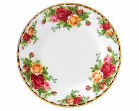 Тарелка Royal Albert Old Country Roses 16см