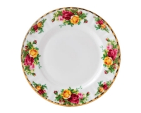 Тарелка Royal Albert Old Country Roses 20см