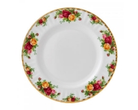 Тарелка Royal Albert Old Country Roses 27см