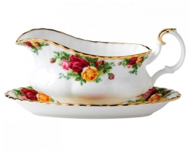 Соусник Royal Albert Old Country Roses 500мл