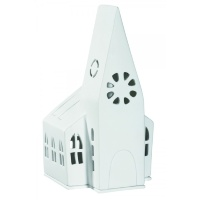 Подсвечник Räder Light house Church 13х11х22,5см