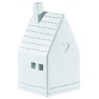 Подсвечник Räder Light house Heart 7х7х10см