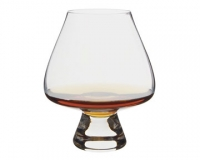 Бокал для виски Dartington Crystal Armchair Spirits Swirler 620мл