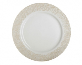 Тарелка Denby Lucille Gold 28,5см