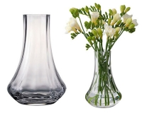 Ваза для цветов Dartington Crystal Florabundance Freesia 22см