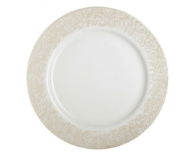 Тарелка Denby Lucille Gold 21,5см