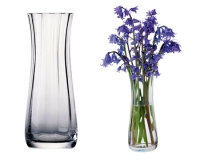 Ваза для цветов Dartington Crystal Florabundance Bluebell 18,5см