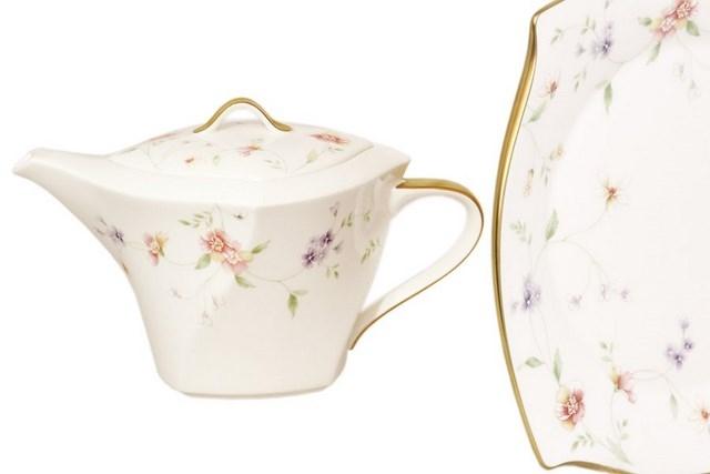 купить чайный сервиз на 12 персон в москве