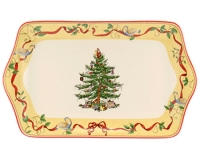 Поднос Spode Christmas Tree 29см
