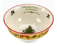 Салатник Spode Christmas Tree 15см
