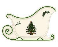 Блюдо Spode Christmas Tree 33x18 см